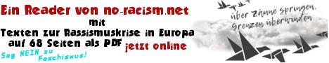 [krise17] Über Zäune springen - Grenzen überwinden - Broschüre zur Rassismuskrise in Europa