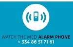 Bannerwerbunb: Watch the Med Alarm Phone
