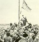 Befreiung des Konzentrationslagers Dachau