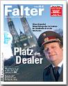 Coverfoto, Falter 03/05