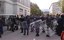Polizei in Salzburg