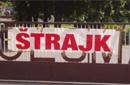 Transparent: Strajk