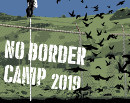 No Border Camp 2019