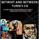 Cover: Betwixt and Between: Turin's CIE.