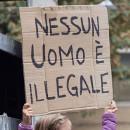 nessun uomo e illegale