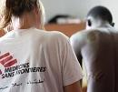 Médecins Sans Frontières/Doctors Without Borders (MSF)