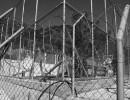 Samos detention center