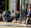 Verhaftung in Calais