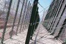 Grenzzaun als Abschottungsmassnahme