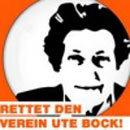 Logo der Kampagne 'Rettet Verein Ute Bock'