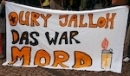 Oury Jalloh - das war Mord!