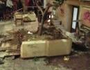 Fascist attack, Athens, 24. Feb 2009