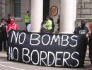 No Bombs - Bo Borders, London, 20th of July 2009