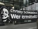 Christy Schwundeck - Wer ermittelt?