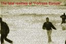 The Fatal Realities of Fortress Europe