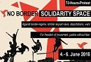 No Border Solidarity Space