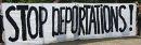 Stop deportations!