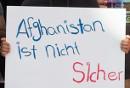 Afghanistan ist nicht sicher