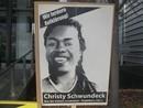 Christy Schwundeck