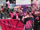 maiz - protestierte am 1. Mai 2010 in Linz gegen Rassismus und Ausgrenzung.