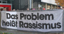 Das Problem heißt Rassismus