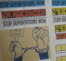 stop deportations now