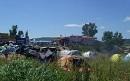 Camp-Hara bei Evzoni
