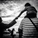 Unterwegs - Foto von Balazs Turay