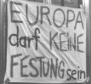 Europa darf keine Festung sein