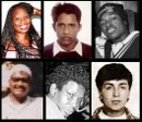 victims of police brutality