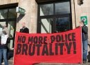no more police brutality