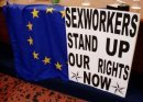 sexworkers stand up - our rights now