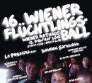 16. Wiener Flüchtlingsball am 12. Februar 2010 im Rathaus