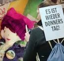 Es ist wieder DonnerstagsDemo - jede Woche in Wien!