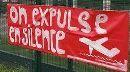 'on expulse on silence'