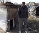 In the Jungle in Calais