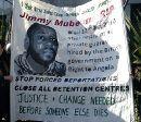 Justice 4 Jimmy Vigil