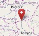 Subotica - OpenStreetMap