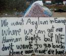 Pashtun Jungle, 21. Sep 2009: We want asylum in Europe