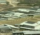 Xmas Island detention centre, Australia