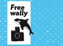 Free Wally! Antirassistischen Straßenfest Wallensteinplatz