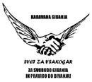Logo der Bewegungskarawane