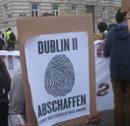 Dublin II abschaffen - Stoppt Abschiebungen nach Ungarn!