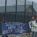 Solidarity with the hunger strikers