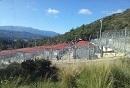 Das Internierungs- und Abschiebelager auf Samos