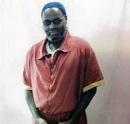 Mumia Abu-Jamal, SCI Mahanoy Prison, November 27, 2015