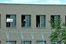Die Gefangenen im Detention Center bedanken sich fuer die Solidaritaets-Demonstration