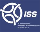 Logo ISS