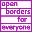 open borders for everyone