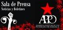 Logo der APPO